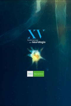XV Controversias neurología poster