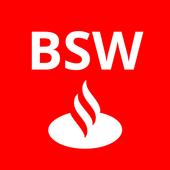 Building Santander Way 2016 icon
