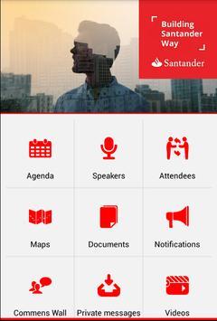 Building Santander Way 2016 apk screenshot
