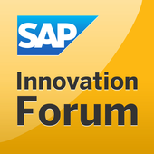 SAP Innovation Forum Lisboa 15 icon