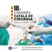 X Congrés Català Cirurgia icon