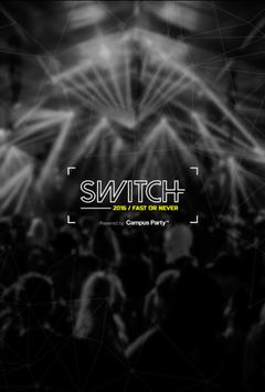 Switch Festival 2016 poster