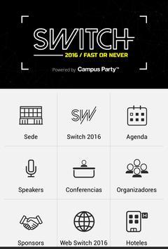 Switch Festival 2016 apk screenshot