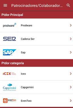 Premios Nacionales eCommerce apk screenshot