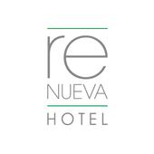 Renueva Hotel El Corte Inglés icon