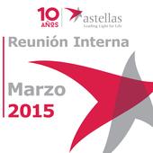 Reunión interna Astellas 2015 icon