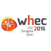 WHEC 2016 icon