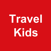 Travelkids Viajes en Familia icon