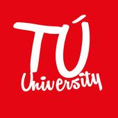 TÚniversity icon