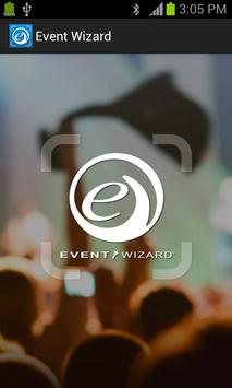 Event Wizard Attendee Scanner poster