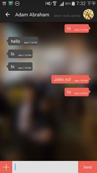 EventXtra - Attendee App apk screenshot