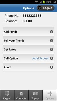Even Call apk screenshot