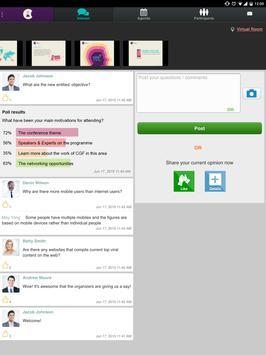 Evenium ConnexMe apk screenshot