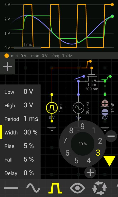 Circuit Wizard Apk Download Free Tools App For Android Apkpurecom