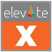 Elevate X icon