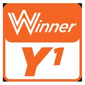 Winner Y1 icon
