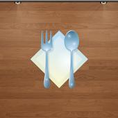 经典美食™ icon