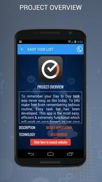 Evince Development apk screenshot