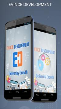 Evince Development poster