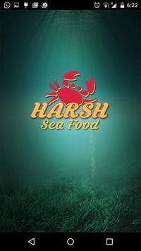 Harsh..Sea Food Restaurant poster