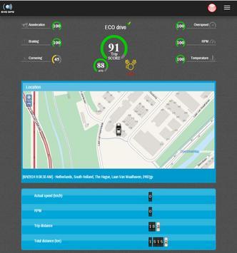 EVOGPS apk screenshot