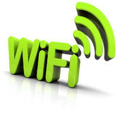 WiFi Discover Information icon