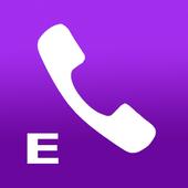 Evolve Voice over LTE icon