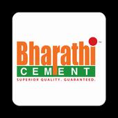 Bharathi Cement icon
