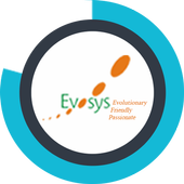 Evosys Smart Self Service icon
