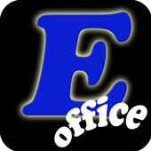 Eoffice Mobile EVNICT icon