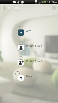 Smart4Home poster