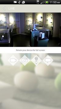 Smart4Home apk screenshot
