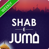 Shab e Juma icon