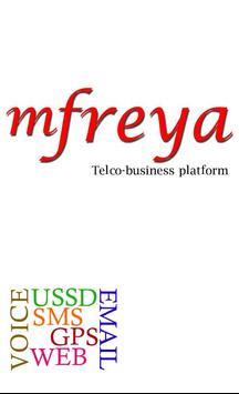 mFreya poster
