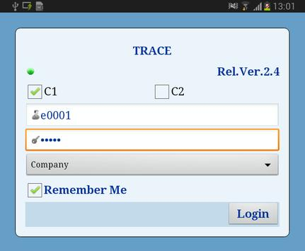 Techence Marketing apk screenshot