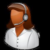 Virtual Secretary icon