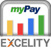 Excelity Pay icon