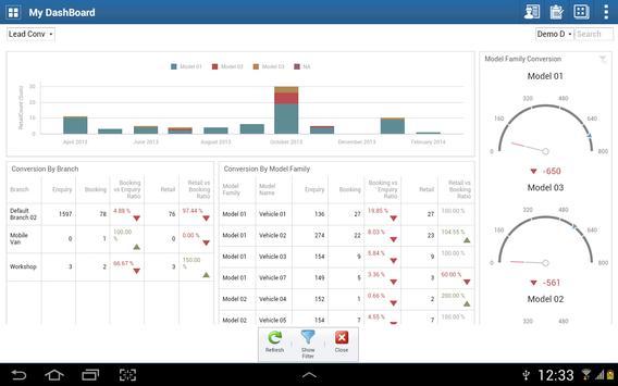 Excellon 5 MAX apk screenshot
