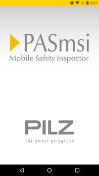PASmsi poster