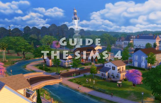 New The Sims 4 TIPS apk screenshot