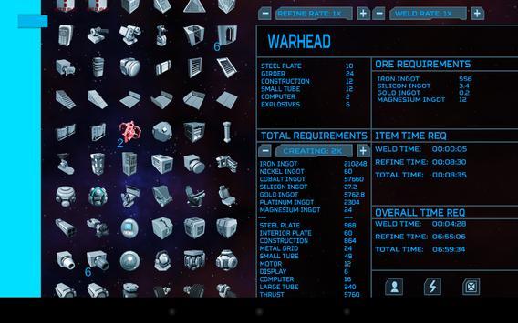 Space Engineers Handbook apk screenshot