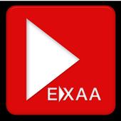EXAA App icon