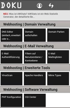 Dokumentation apk screenshot
