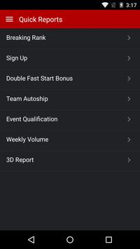Zrii Mobile apk screenshot