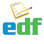 E Data Form icon