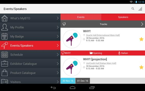 MyBTO apk screenshot