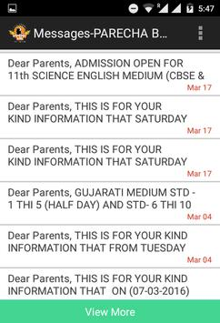 Geetanjali School apk screenshot