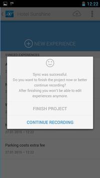 ExperienceFellow apk screenshot