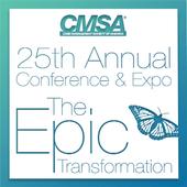 CMSA's 25th Annual Conference icon