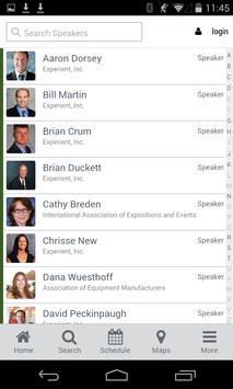 CMSA's 25th Annual Conference apk screenshot